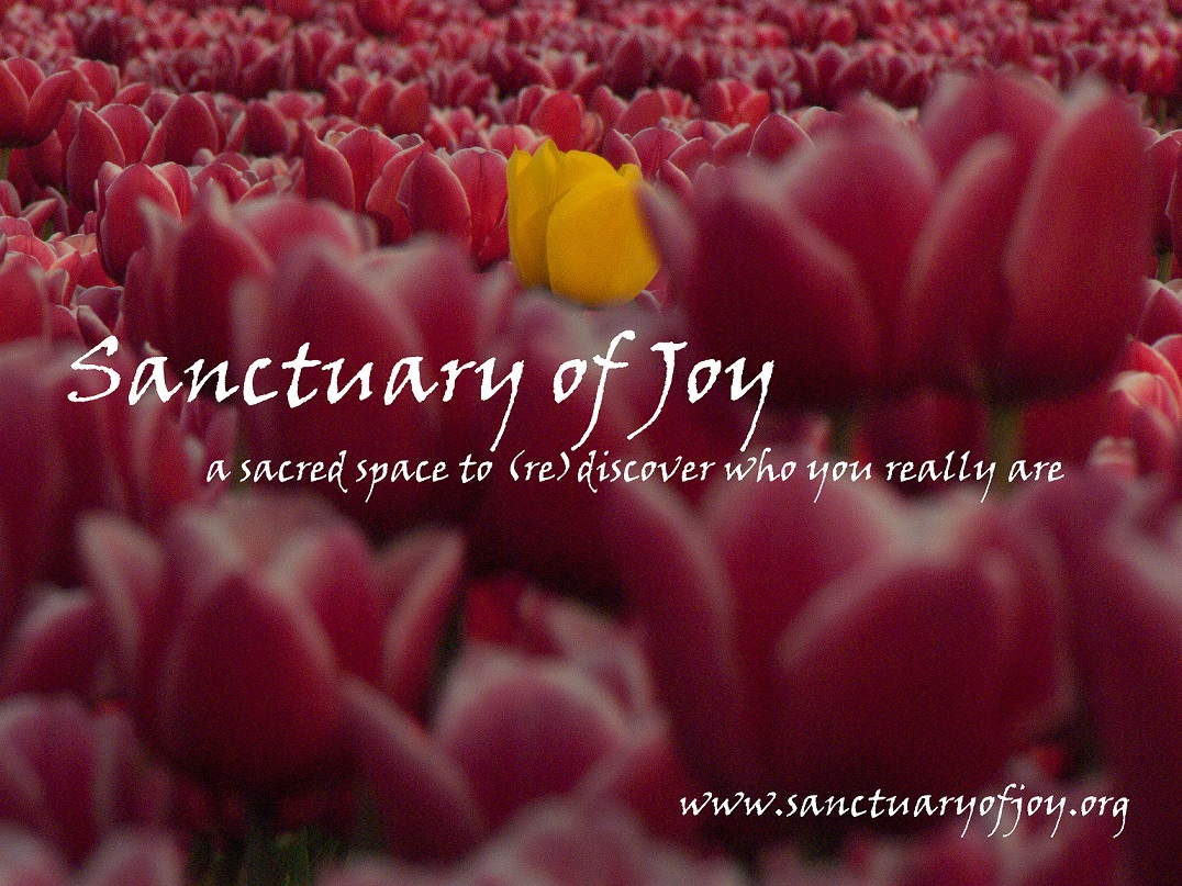 Sanctuary of Joy Teaser